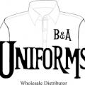 B & A Uniforms