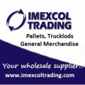 Wholesale supllier of store returns and overstocks of general merchandise